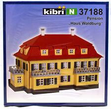 "Kibri 37188 Spur N Pension ""Haus Waldburg"""