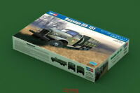 Hobbyboss 83845 1/35 Russian ZIS-151 Cargo Truck Model Kit Hot
