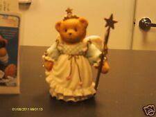 Cherished Teddies ` Kittie - Fairy God Mother - adoption center exclusive 1996
