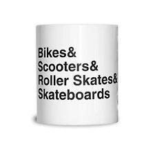 Shredding Mug The Skate Park List Extreme Sports Equiptment
