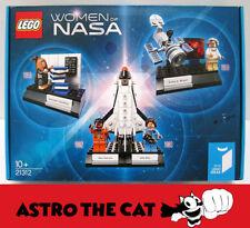 LEGO Ideas 21312 Women of NASA - Brand new - Get 5% off