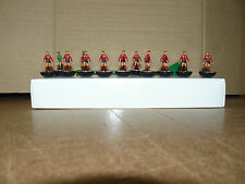 HONVED SUBBUTEO TOP SPIN TEAM