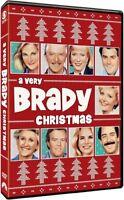 The Brady Bunch: A Very Brady Christmas [New DVD] Full Frame, Subtitled, Amara