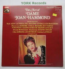RLS 2900143 - DAME JOAN HAMMOND - The Art Of ... - Ex Con Double LP Record