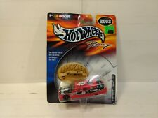 Hot Wheels carreras 2002 adhesivo serie #36 M&M's #55905 1 64 escala