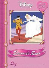 Atesorado veces (Disney Princess (Random House de bolsillo)),, nuevo libro