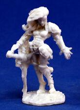 1 x TEREZINYA MAGE - BONES REAPER figurine miniature resine jdr bonepander 77173