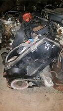 Motor HZ VW Polo Stufenheck 86 C 33KW 45PS