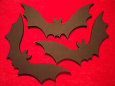 Mazza in Legno Muro Arredamento da appendere vampira Gotica halloween
