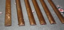 Vintage Brass Stair Rods - used