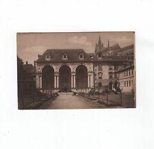 AK Ansichtskarte Praha / Prag / Waldstein Palais