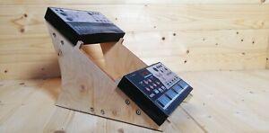 Korg Volca Trio Rack | Ständer | Stand | Bass |Sample | Beats | Keys Natur