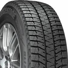 4 New 22550 17 Bridgestone Blizzak Ws90 50r R17 Tires 40865 Fits 22550r17