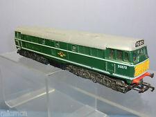 TRI-ANG HORNBY RAILWAYS  MODEL R.357 BR CLASS 31  D5572 DIESEL LOCO