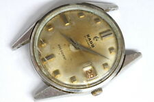 Rado President AS 1702/03 watch for PARTS/RESTORE! - 135732