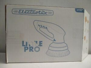 Vtg Electrolux Little Pro #47743 Compact Carpet Cleaner Shampooer Polisher MIB