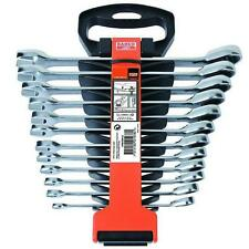 BAHCO 12PCS Ratchet Combination Gear Wrench Spanner Set 1RM/SH12