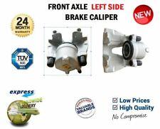 FRONT AXLE LEFT BRAKE CALIPER for OPEL VECTRA B Hatchback 2.5 i V6 1995-2000