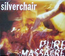 Silverchair rare Original CD EP PURE MASSACRE MATTCD005 debut CD