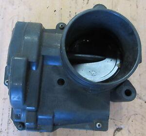 Genuine Used MINI Throttle Body for Petrol R56 R55 R57 R58 R59 R60 - 7576697