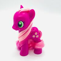 "My Little Pony G4 Friendship is Magic 3"" Brushable MLP Cheerilee"