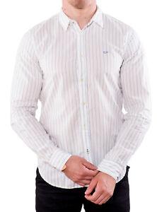 GAS Men's Shirt Size L