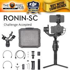DJI Ronin-SC operación con una sola mano 3-Axis Estabilizador GIMBAL-CP.RN.00000040.01