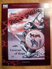 Caravan of Hope Tales from the Blood Plateau Dungeon & Dragons D20 Monkeygod