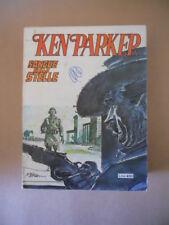 KEN PARKER n°6 ed. CEPIM - Prima Edizione Originale [G217-2]