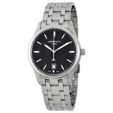 Certina DS 4 Black Dial Mens Watch C022.410.11.051.00