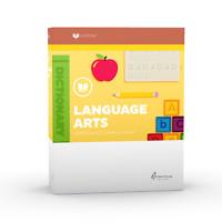 Lifepac 2nd grade Language Arts