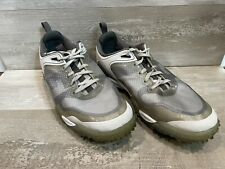 New listing FOOTJOY FJ FREESTYLE GOLF SHOES 57330 WHITE LIGHTWEIGHT MENS SIZE 9 W