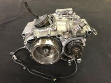 2015 YAMAHA XT250 XT 250 BOTTOM END ENGINE MOTOR CRANK 4D3-11400-00-00