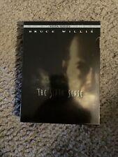 The Sixth Sense (Dvd, 2002, 2-Disc Set, Vista Series) Bruce Willis Like New!