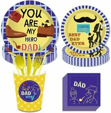 Happy FatherÕs Day party Supplies for 16 People Firefighter Party Decorations_In