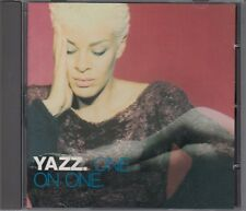 YAZZ. - one on one