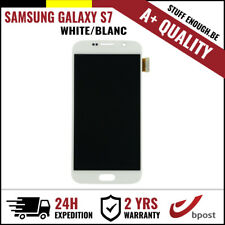 A+ LCD TOUCH SCREEN DISPLAY/SCHERM/ÉCRAN WHITE FOR SAMSUNG GALAXY S7