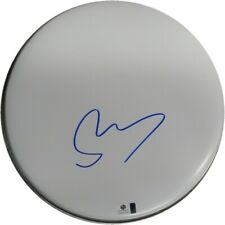Sting Hand Signed Autographed 10 Inch Drumhead The Police GA GV 842741