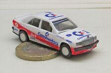Herpa 03570: mercedes Benz 190 e 2,3-16, Commodore