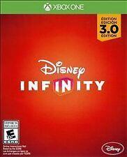 Disney Infinity (3.0 Edition) (Microsoft Xbox One, 2015)
