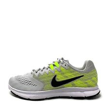 8ded8f6390d7c Nike Men s Zoom Span 2 Running Shoe Vast Grey Black Volt 908990-010
