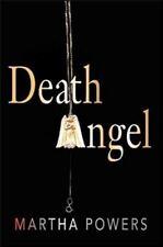 Death Angel (Paperback or Softback)