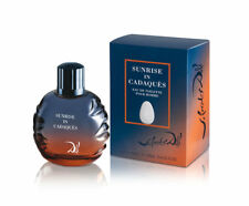 "Parfum Homme Salvador Dali ""Sunrise in Cadaques"" 50ml Neuf sous blister"