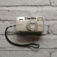 Pentax IQZoom 170SL 38-170mm Film Camera 35mm Espio Vintage