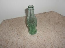 VINTAGE COCA COLA BOTTLE - NEW CASTLE, PA