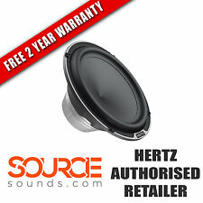 "Hertz Mille Legend ML1650.3 WOOFER DA 6.5"" Set-Free due anni di garanzia"