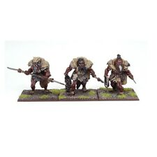 Mantic Kings of War BNIB Ogre Hunters MGKWH103