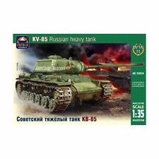 Ark Models Arkm35024 KV-85 Russian heavy tank 1/35