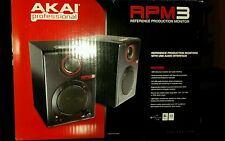 Sale! AKAI Professional RPM3 Production Monitors with USB Audio Interface, NEW
