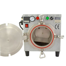 Autoclave Air Bubble Remove Machine Equipment for Cell Phone LCD Screen Repair